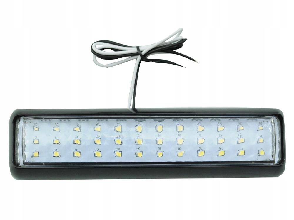 лампа led 36 smd 2835 заднего вида заднего хода 12v 24v g3