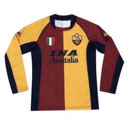 Tričko Kappa AS ROMA - sezóna 2001/2002 RETRO
