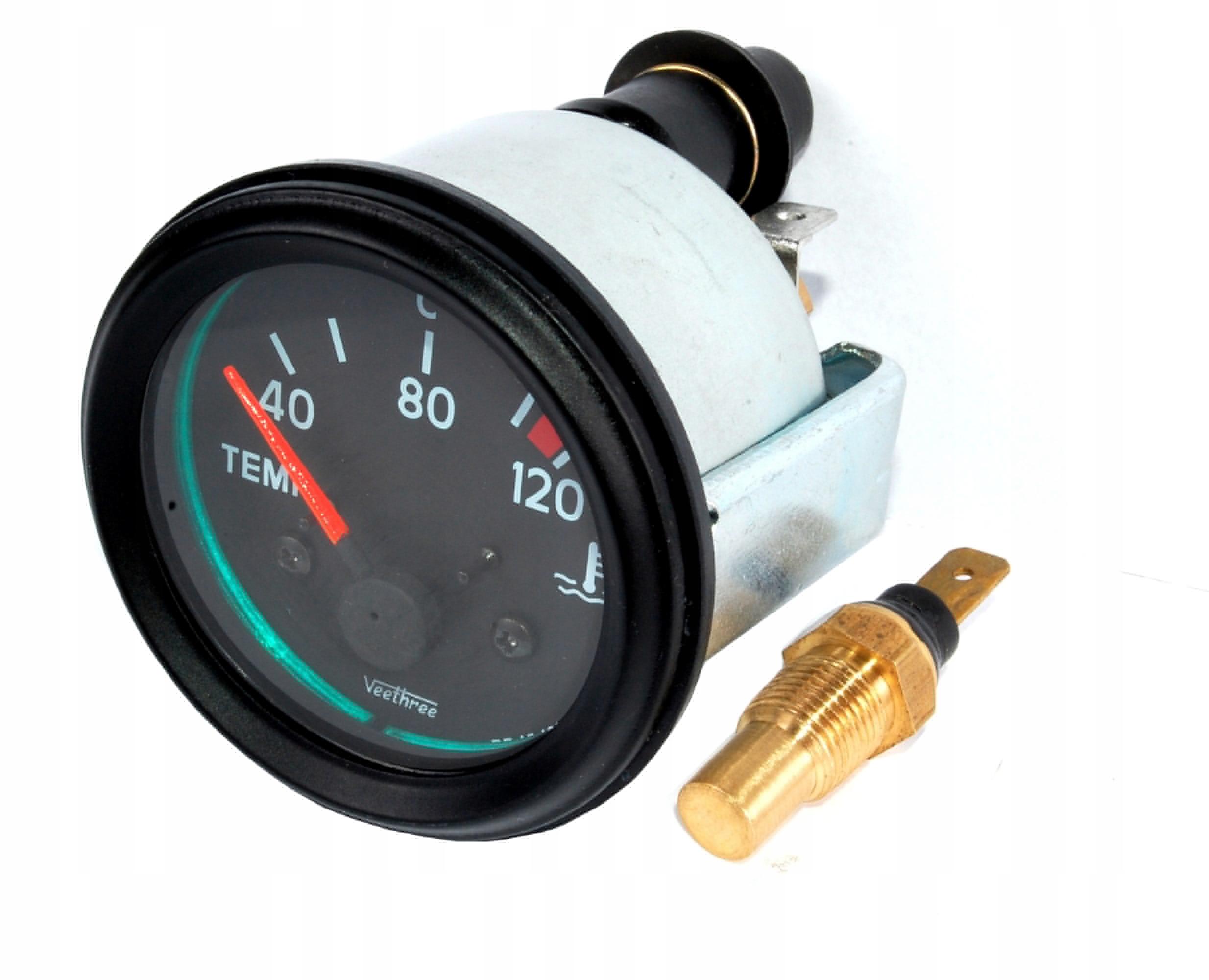 УНИВЕРСАЛЬНЫЙ индикатор температуры воды + датчик