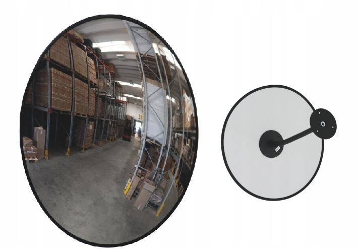 Zrkadlo Shop Interiér Pozorovanie 40cm