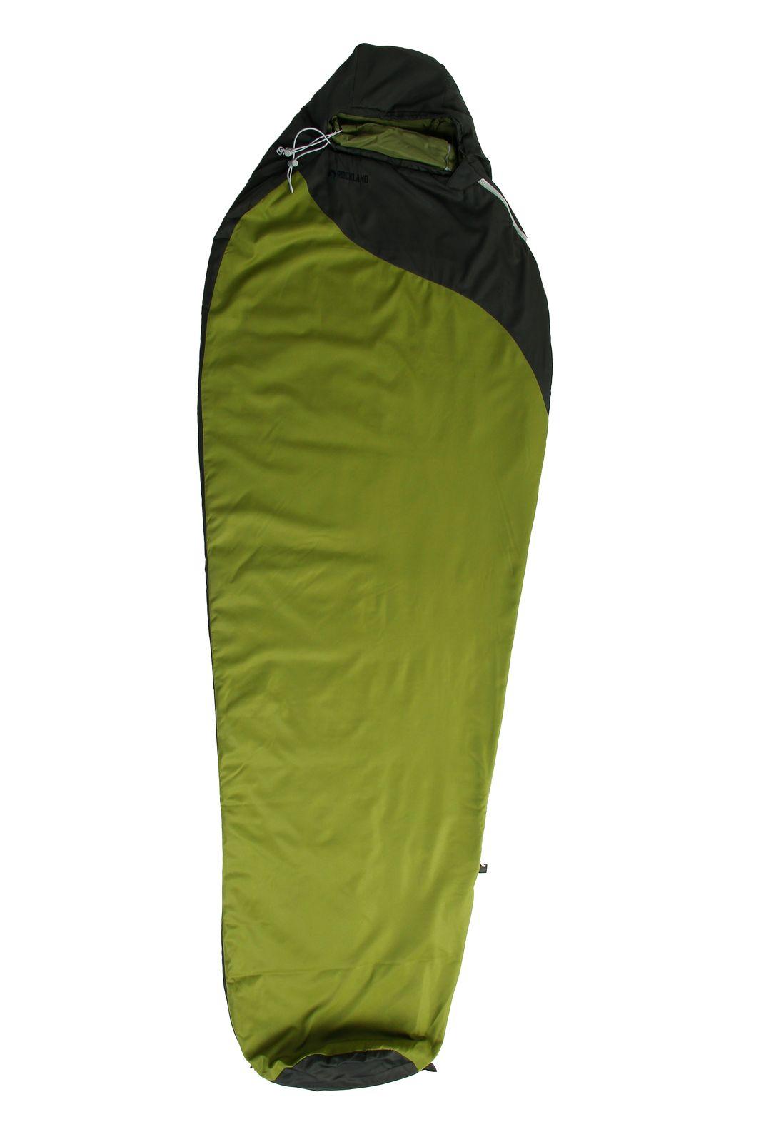 Купить Спальный мешок туристический под палатку КЕМПИНГА 800 Ultra на Eurozakup - цены и фото - доставка из Польши и стран Европы в Украину.