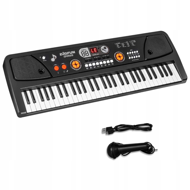 Купить Электронный клавишный рояль GrandFun BF-730A2 на Otpravka - цены и фото - доставка из Польши и стран Европы в Украину.