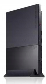 Konzola Sony PS2