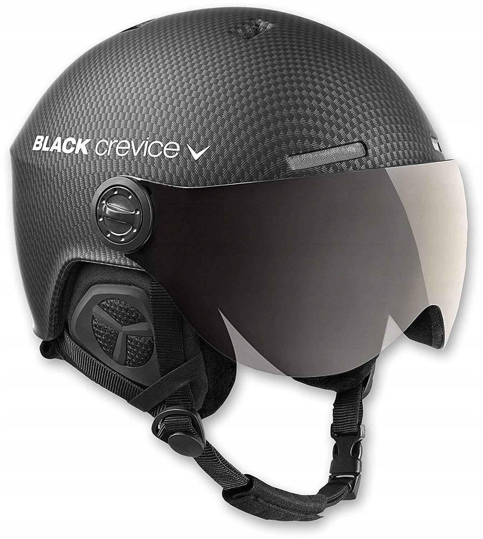 Black Crevice Arlberg BCR143926 шлем катания