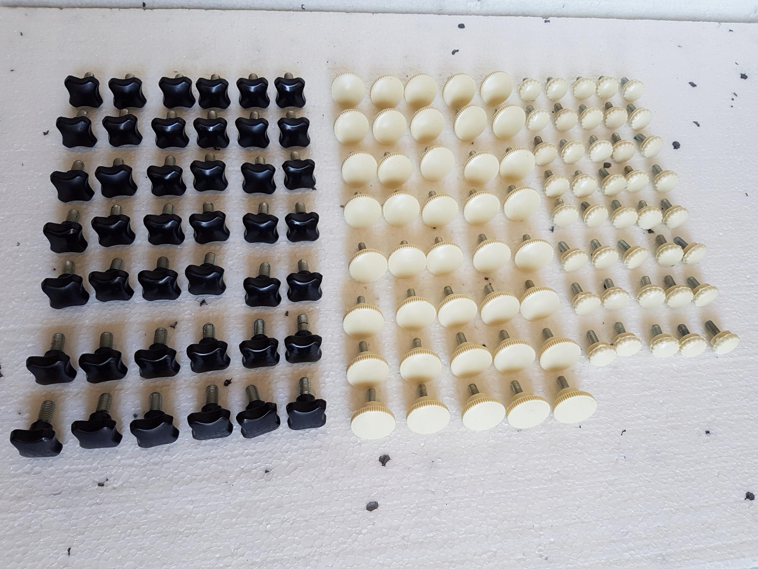 Odlievanie 3D tlač výrobu plastového polyuretánu