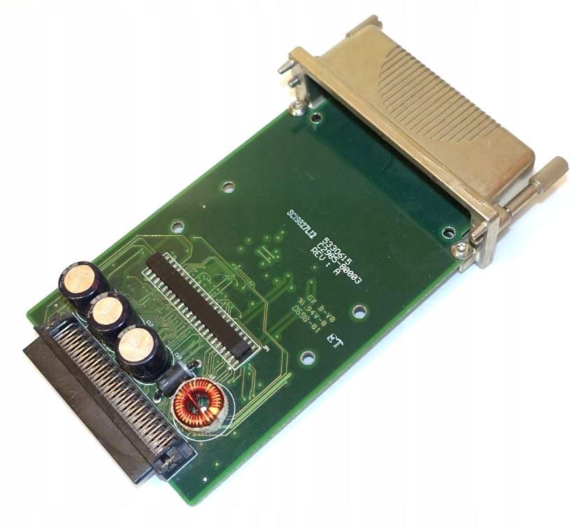 Konektor HP LaserJet C2985-80003 REV REV. A