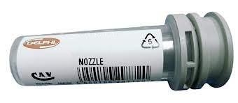 распылитель наконечник инъекции l096pbd delphi ford 20