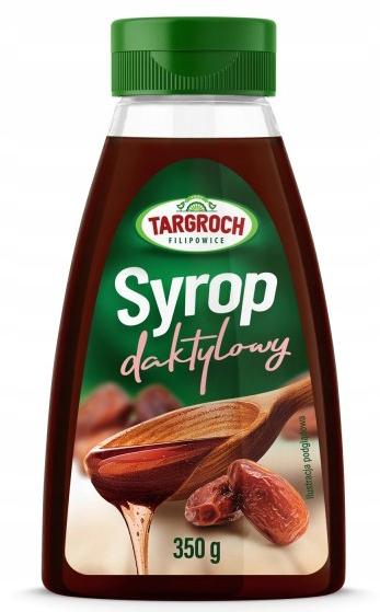 Финиковый сироп - 350 г - TARGROCH