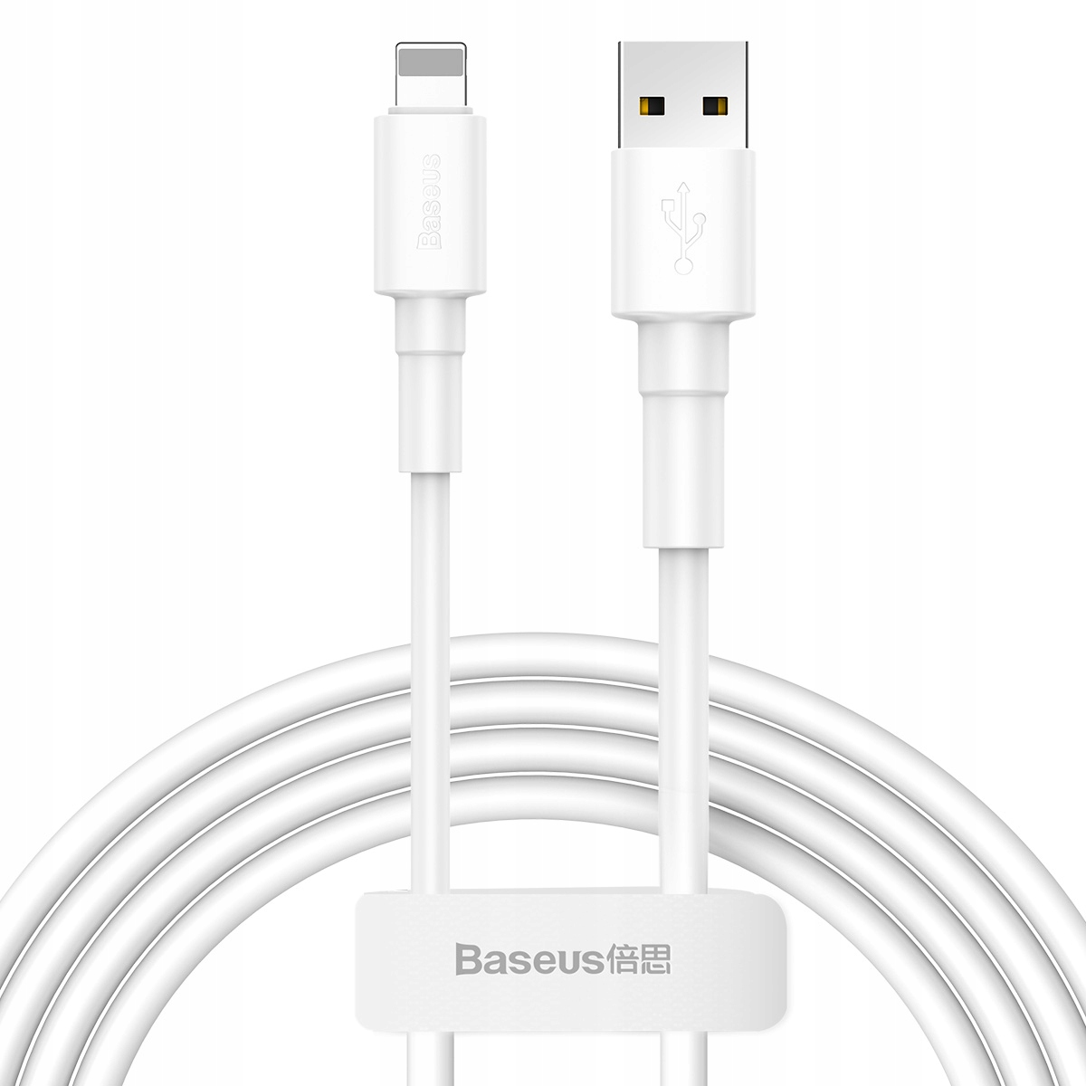 Item Baseus high speed Lightning USB cable for iPhone 1m