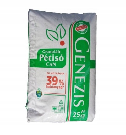 Saletrzak гранулированный БЫТИЕ азотное удобрение 25 кг