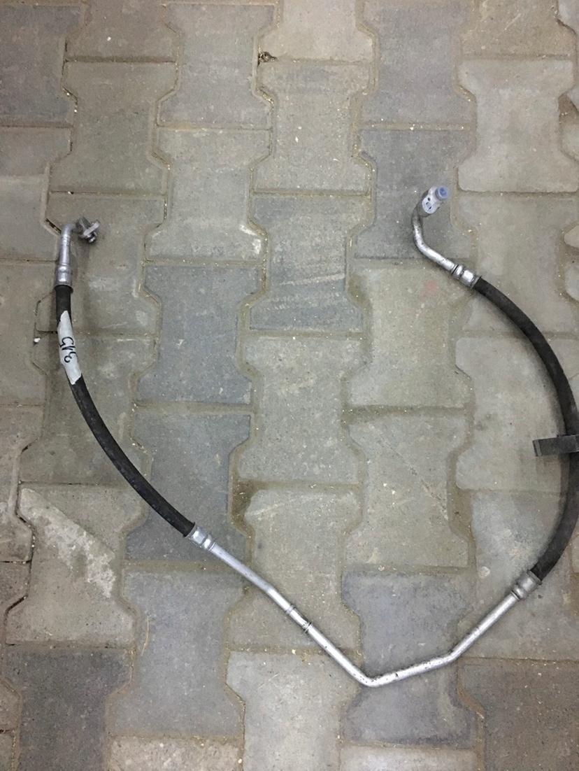 Трубка шланг кондиционера vw crafter 7C0816721F