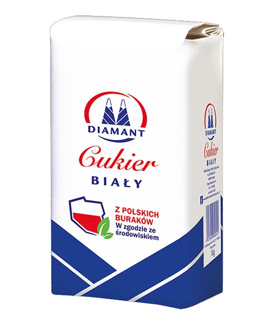 Polski Cukier biały 10kg