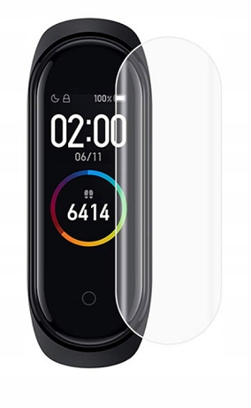 Item PROTECTIVE SCREEN FILM FOR XIAOMI MI BAND SMART BRACELET 4