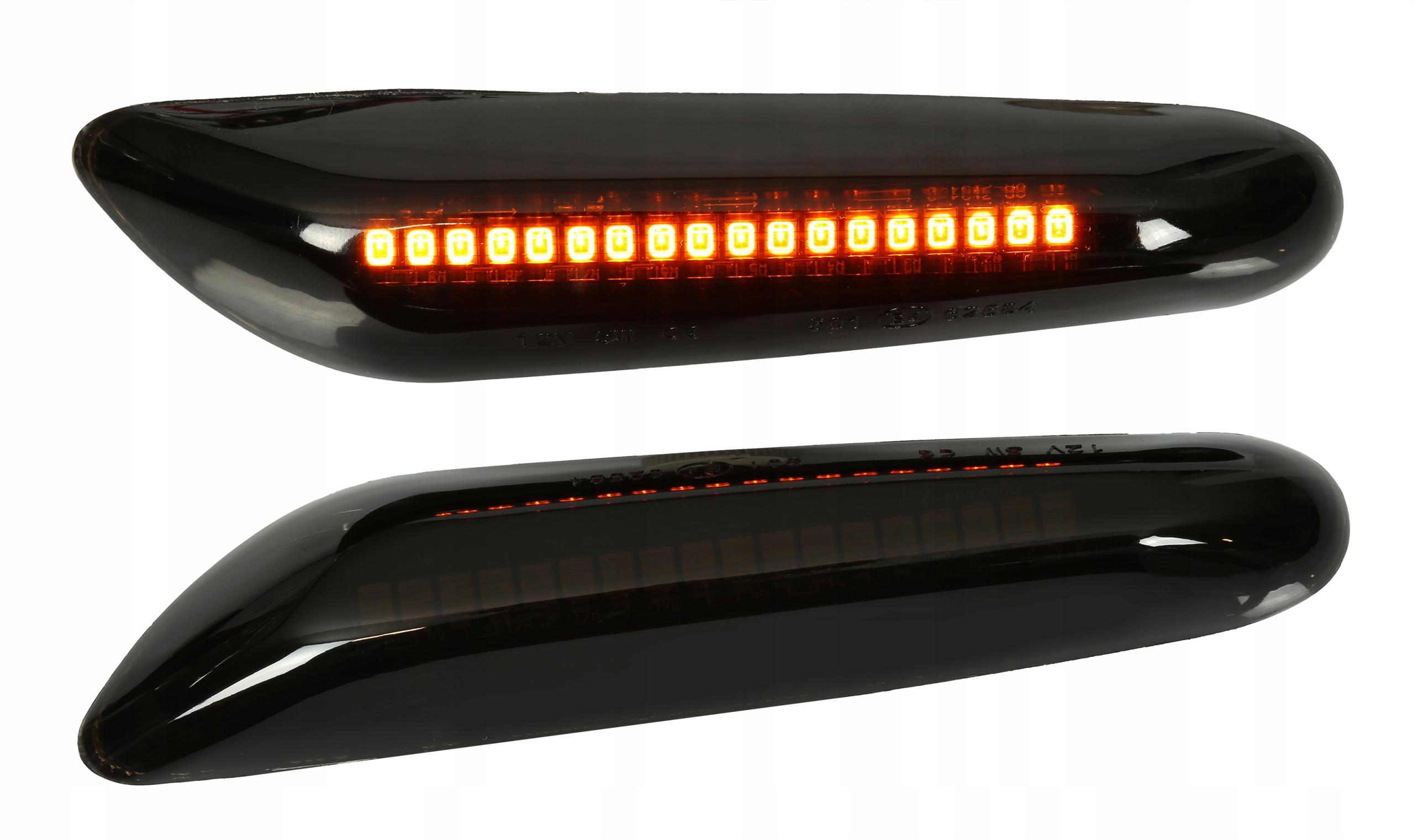 led динамические поворотники bmw e46 e60 e90 e92