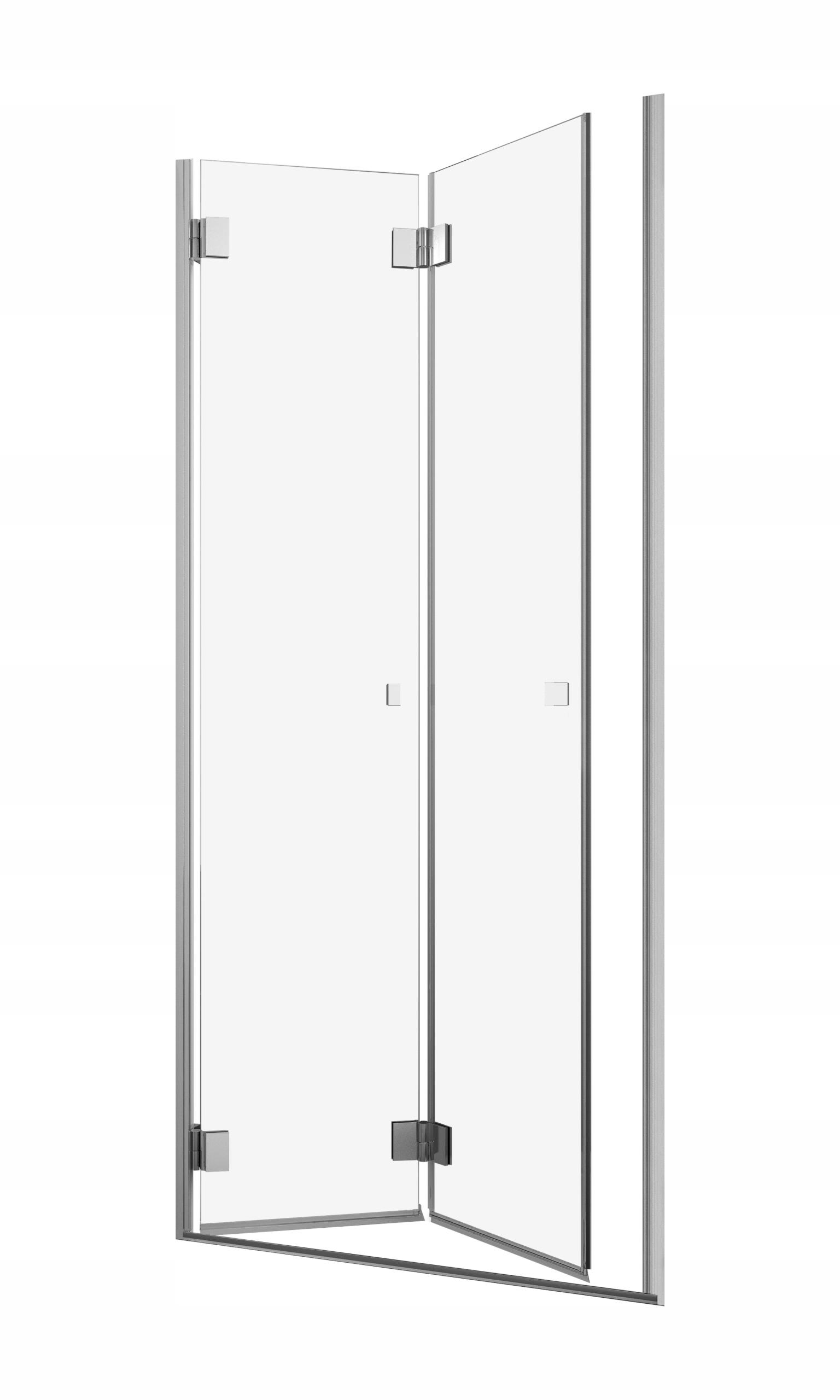 Carena DWB sprchové dvere 70x195 cm RADAWAY