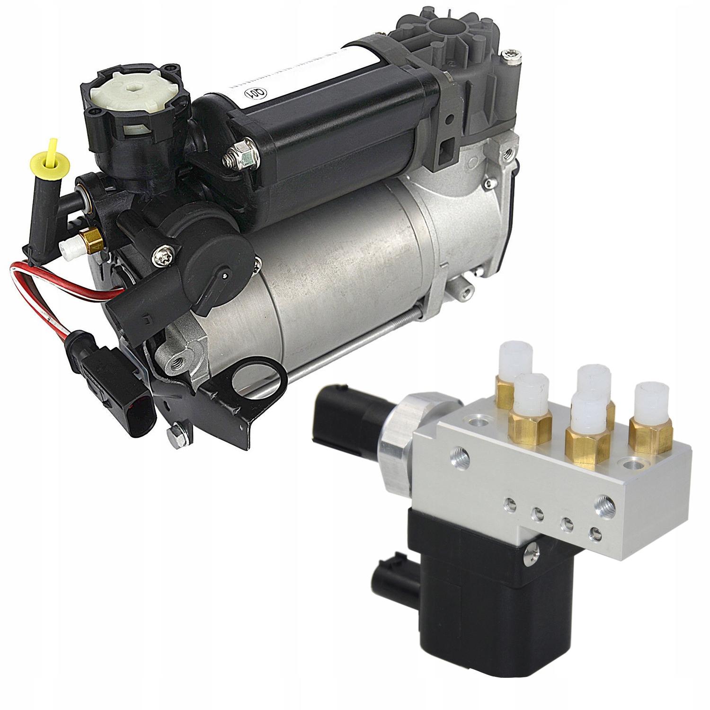 w211 w219 новая планка + компрессор airmatic комплект