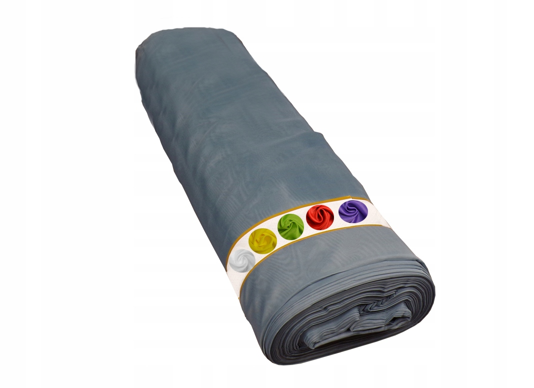 Woal Kolorowy Z Metra 300cm Woal Tiul Firany