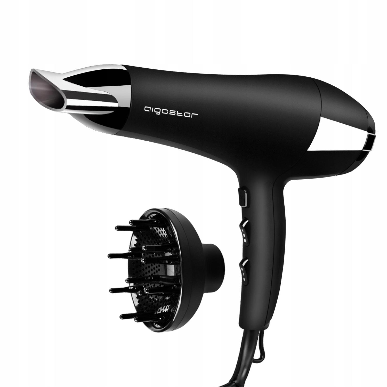 Aigostar Моник 32HIE -Фен для волос В 2400