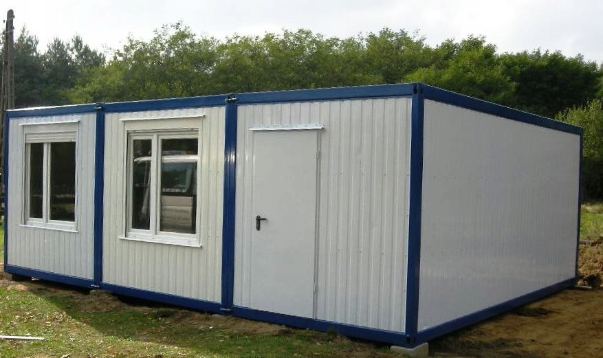 Item Containers for rent - office/residential premises/portiernie..