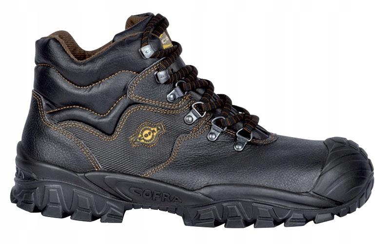 Рабочие ботинки Bhp Cofra RENO UK S3 SRC r.43