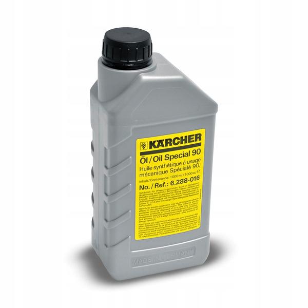 KARCHER Oil Special 90 pre profesionálne podložky HD HDS