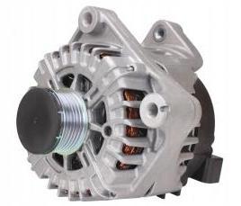 28-7599 генератор bmw 530 535 640 730 x3 x4 30 d