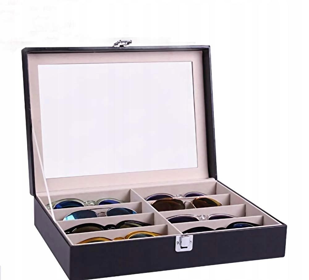 Item BOX CASE ORGANIZER BOX FOR POINTS OF 8 PCS