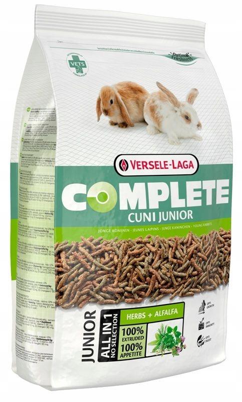 Versele-Laga Cuni Junior Complete 1,75 кг