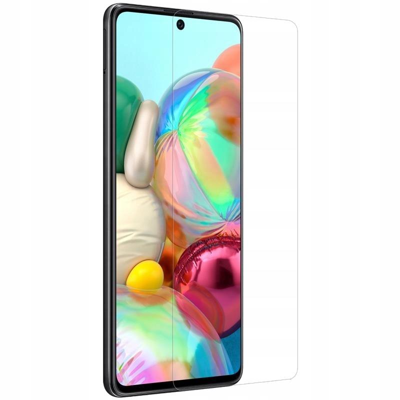 TEMPERERT GLASS til Samsung Galaxy A51