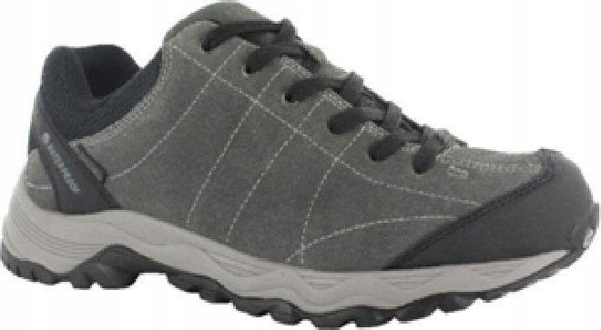 Треккинг обувь мужская Libero WP Hi-Tec, р. 40 szar купить из Европы доставка в Украину.
