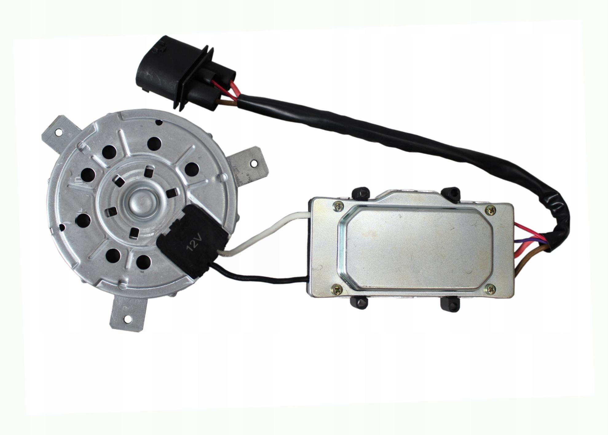 вентилятор модуль audi a6 c6 30tdi 4f0121207k  r