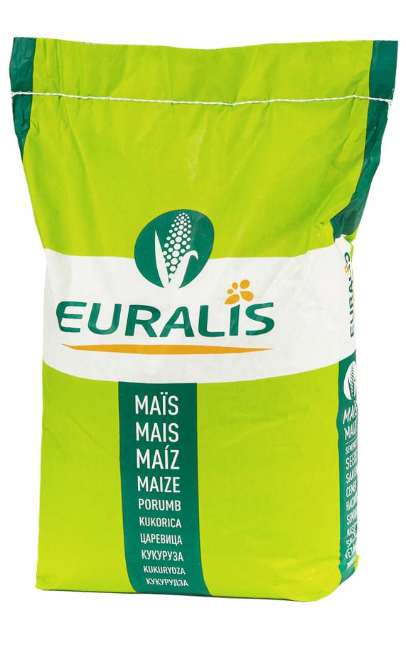 Кукуруза ES Euralis Kongress для семян зерновых