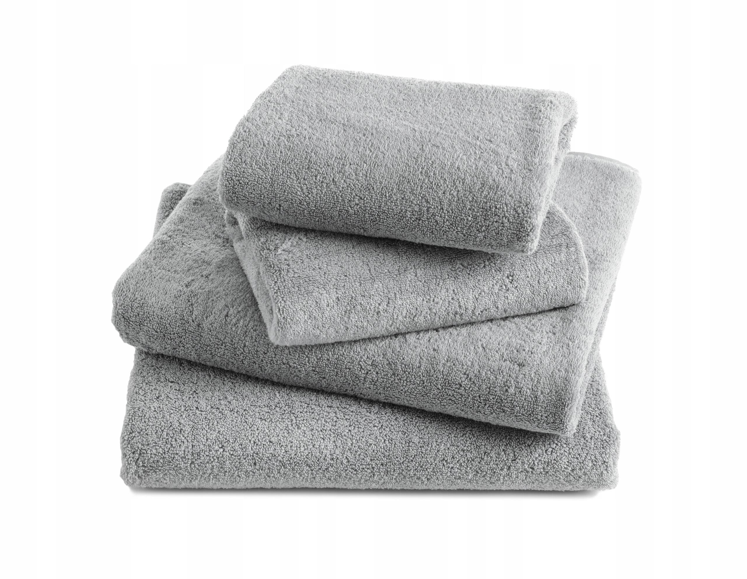 4 SET OF TOWELS 2x 70x140 - 2x 50x100 - 500г