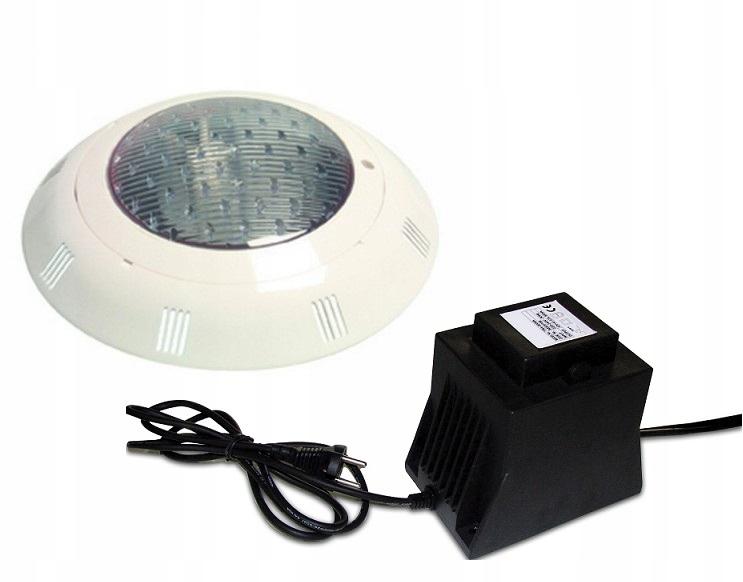 Halogénová žiarovka 100W + Trafo Pool osvetlenie