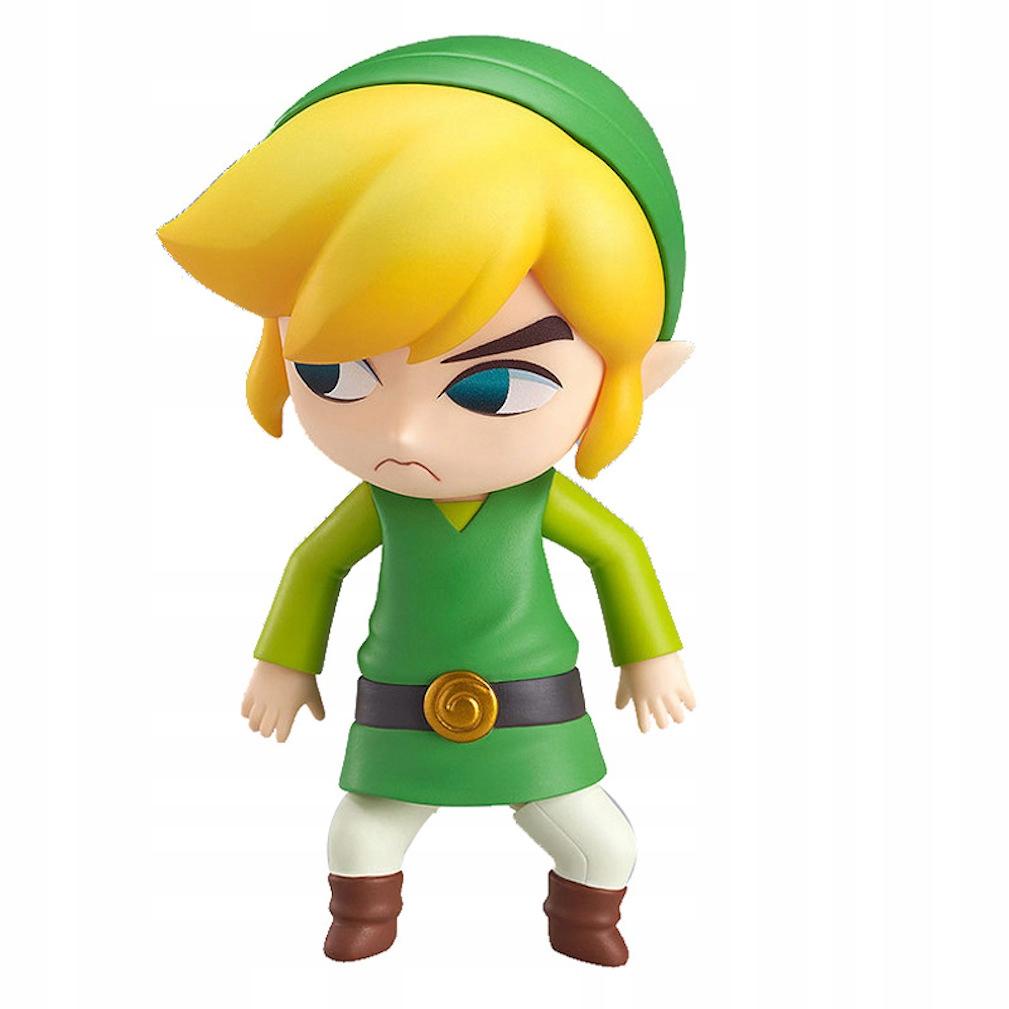 Bajki erotyczne Zelda