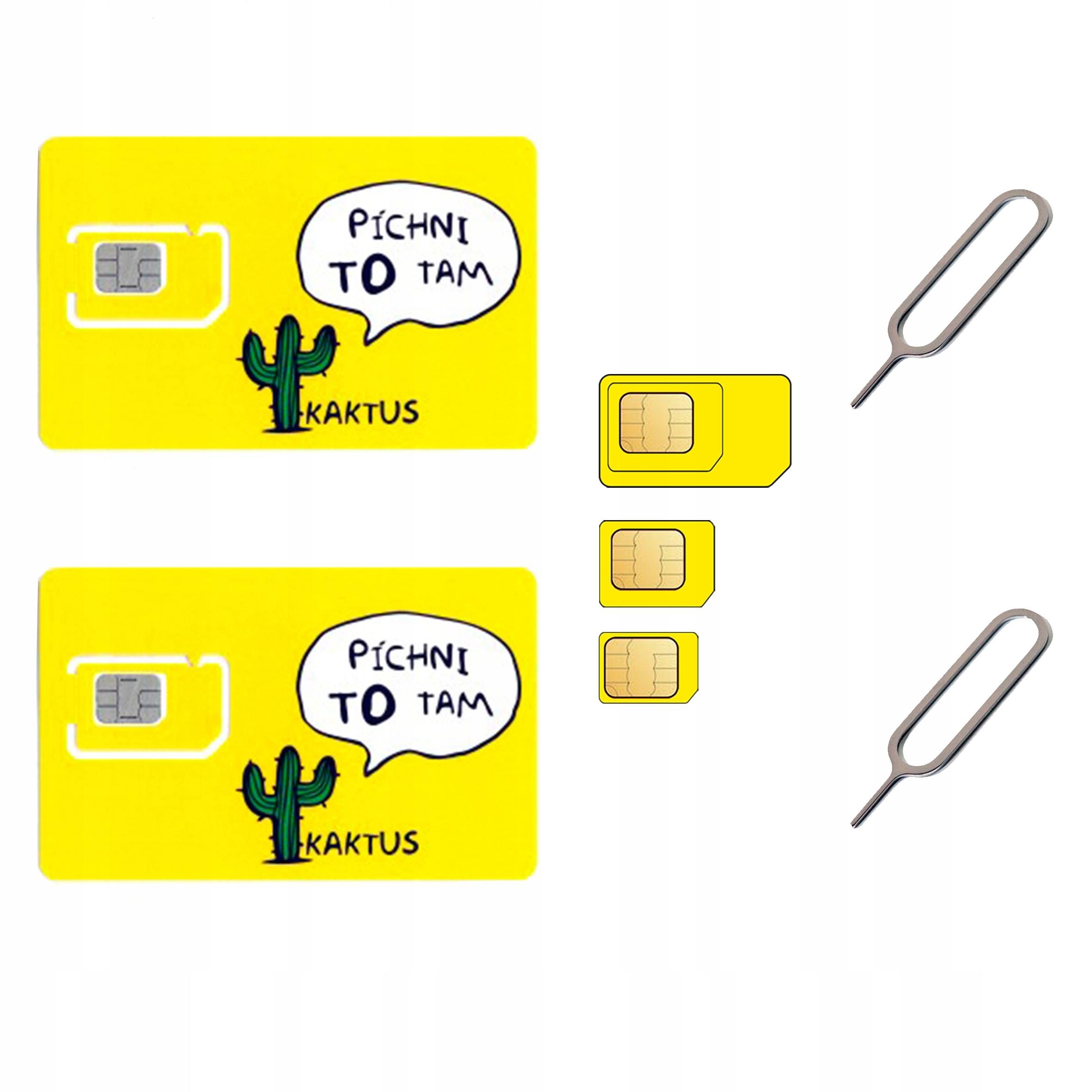 Item The Czech Sim Card T-Mobile +100Kč 750MB KIT 2PCS