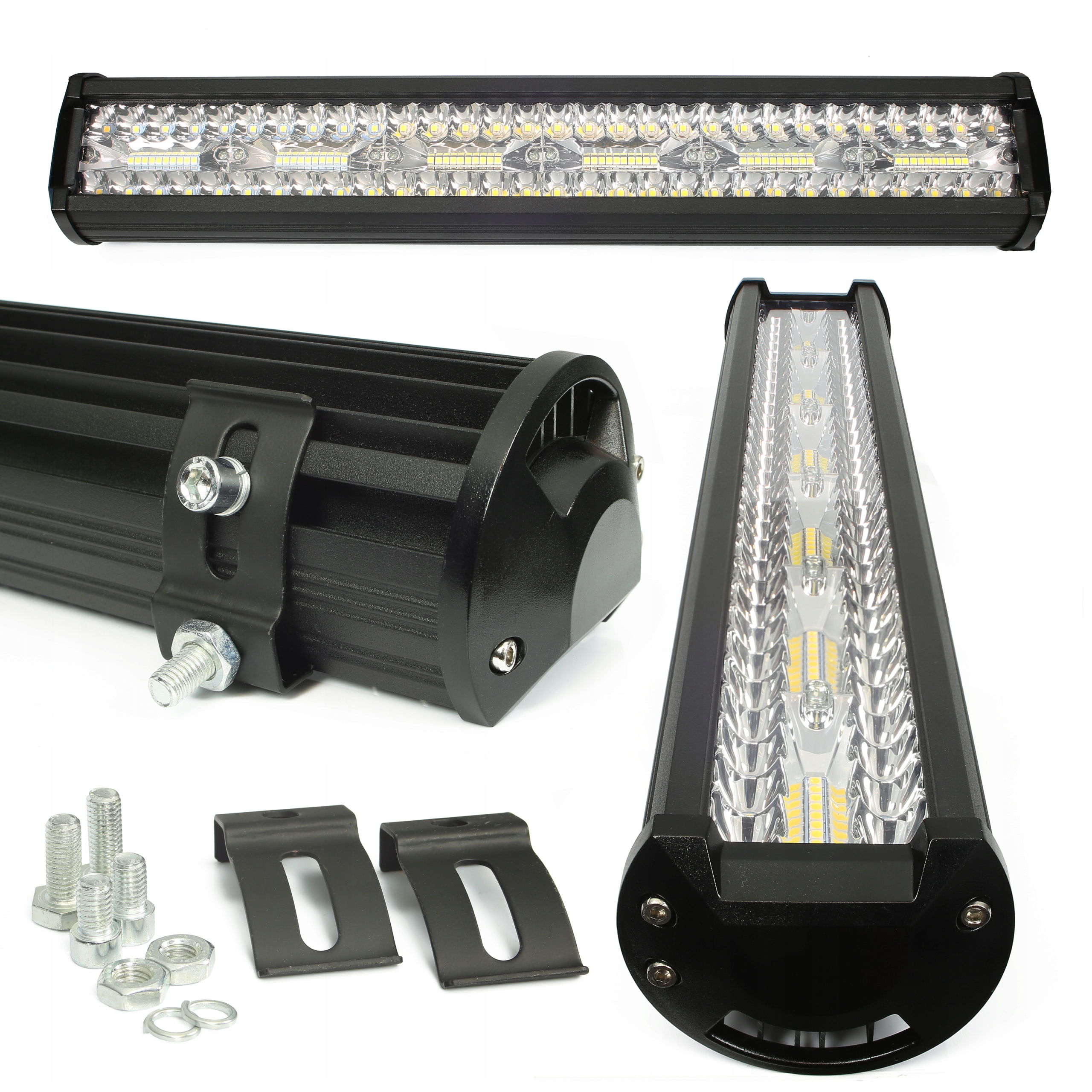 led 360w галоген прожектора лампа рабочая 12v 24v