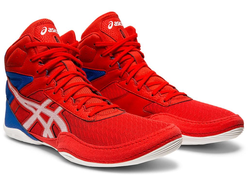 Купить Asics MATFLEX 6 Обувь БОРЬБА БОКС р 49 КДЖ-ATL600 на Eurozakup - цены и фото - доставка из Польши и стран Европы в Украину.