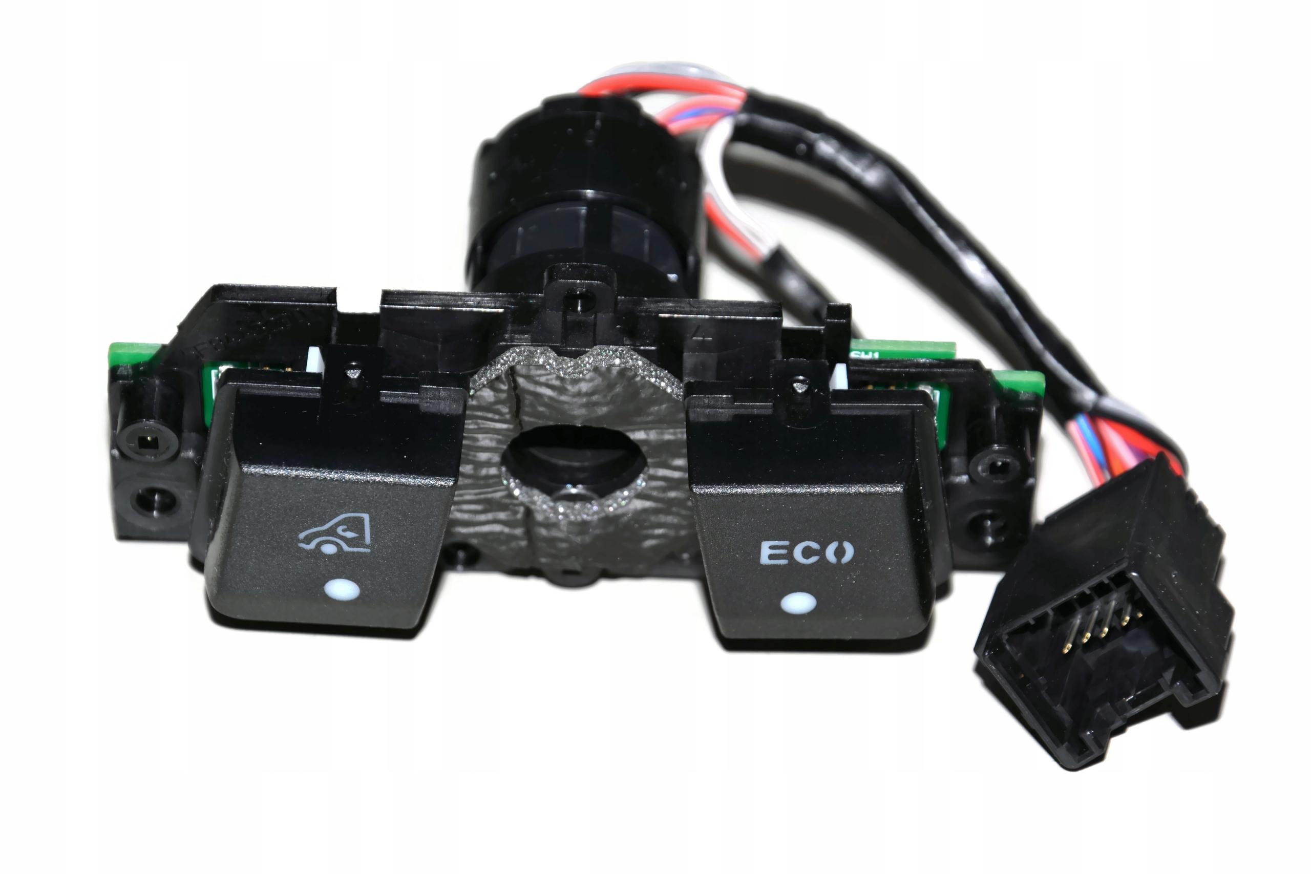 iveco daily 06-14 выключатель драйвер кондиционирования воздуха