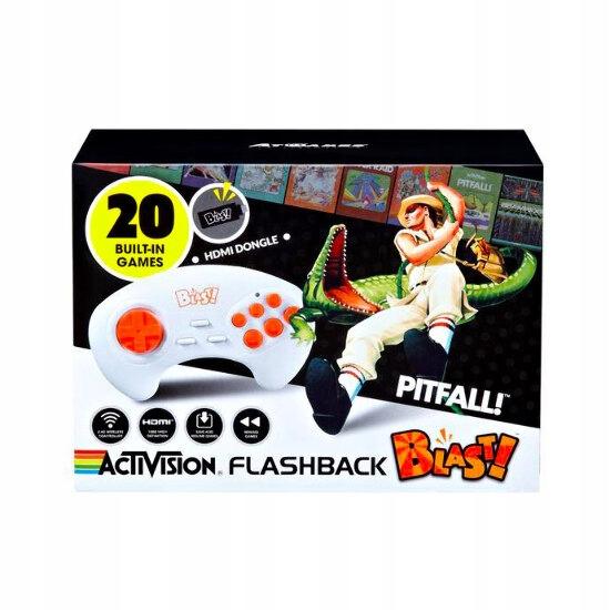Купить Activision Blast Wireless 20 klasyków Atari w HD на Otpravka - цены и фото - доставка из Польши и стран Европы в Украину.