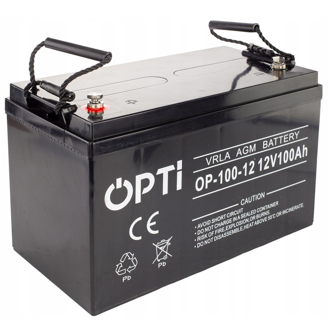 Купить АККУМУЛЯТОР ГЕЛЕВЫЙ НЕОБСЛУЖИВАЕМЫЙ AGM UPS DSP-3012LA 100AH на Eurozakup - цены и фото - доставка из Польши и стран Европы в Украину.