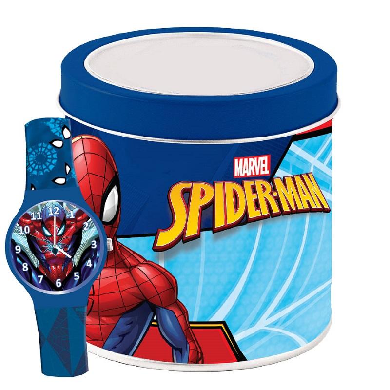 Купить Наручные часы Spider-Man, в коробке 500919 на Otpravka - цены и фото - доставка из Польши и стран Европы в Украину.