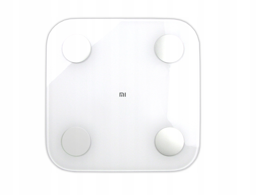 Xiaomi Mi Body Composition Scale 2 умные весы