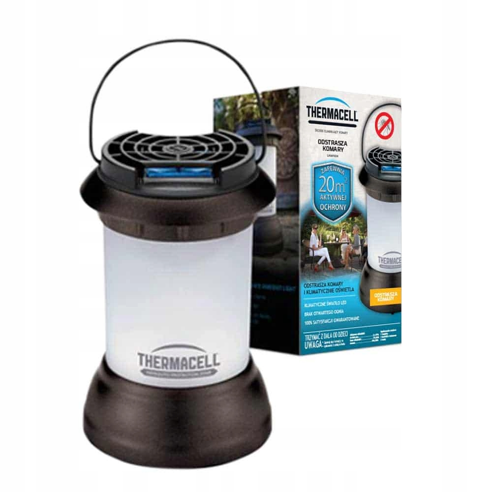 BRISTOL THERMACELL Svietidiel na MOSQUITO REPELLER