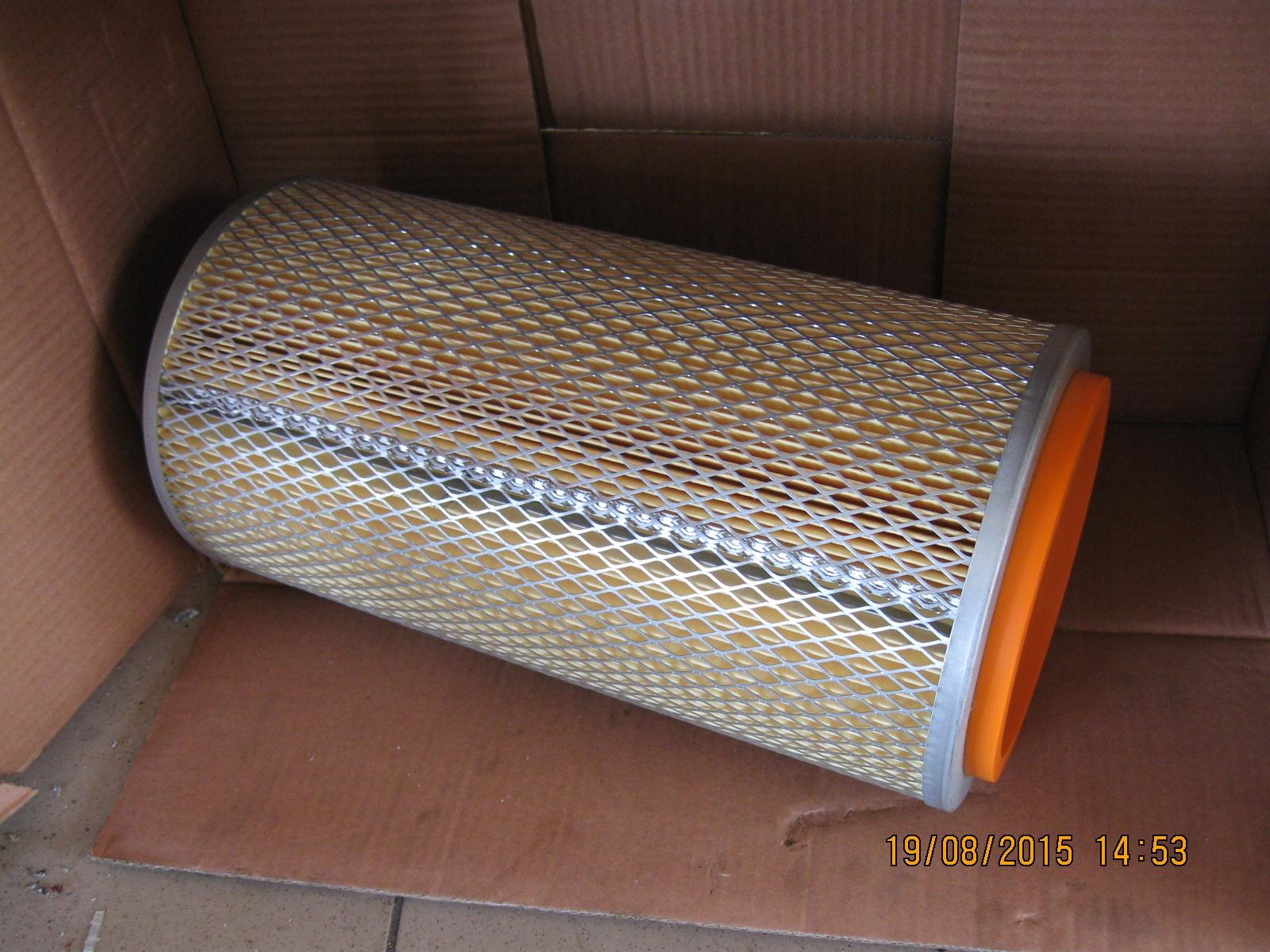 Воздушный фильтр старого типа ФОТОН 824