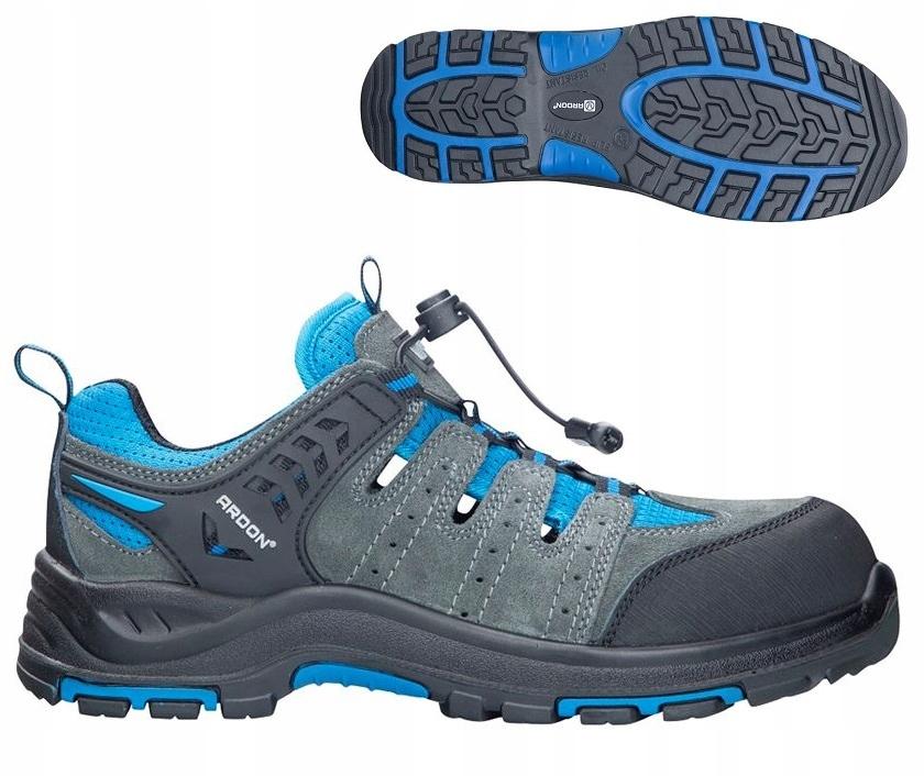Ardon Trimmer S1P Рабочие ботинки Защитные сандалии 43