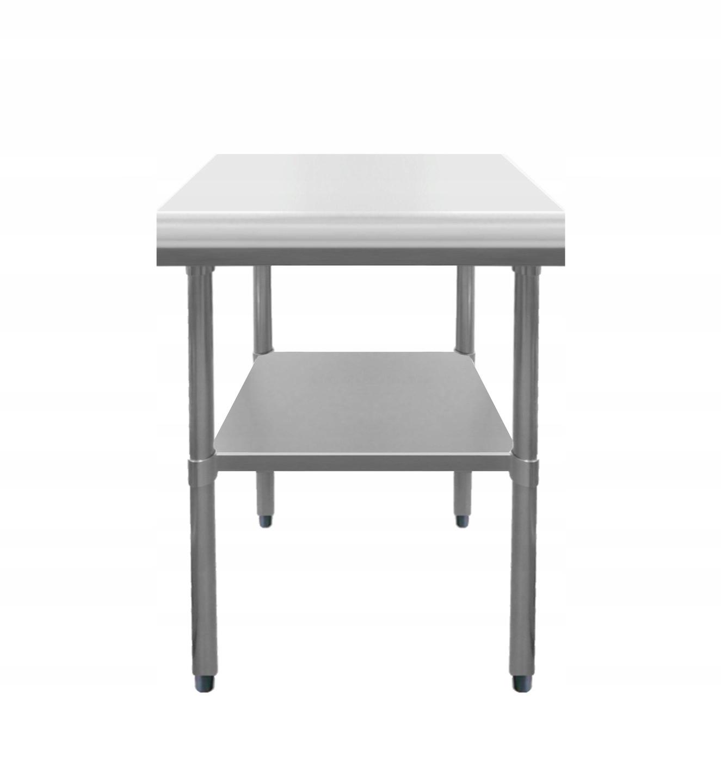 Extrakčný pracovný stôl pre sekanie 50cm rezanie