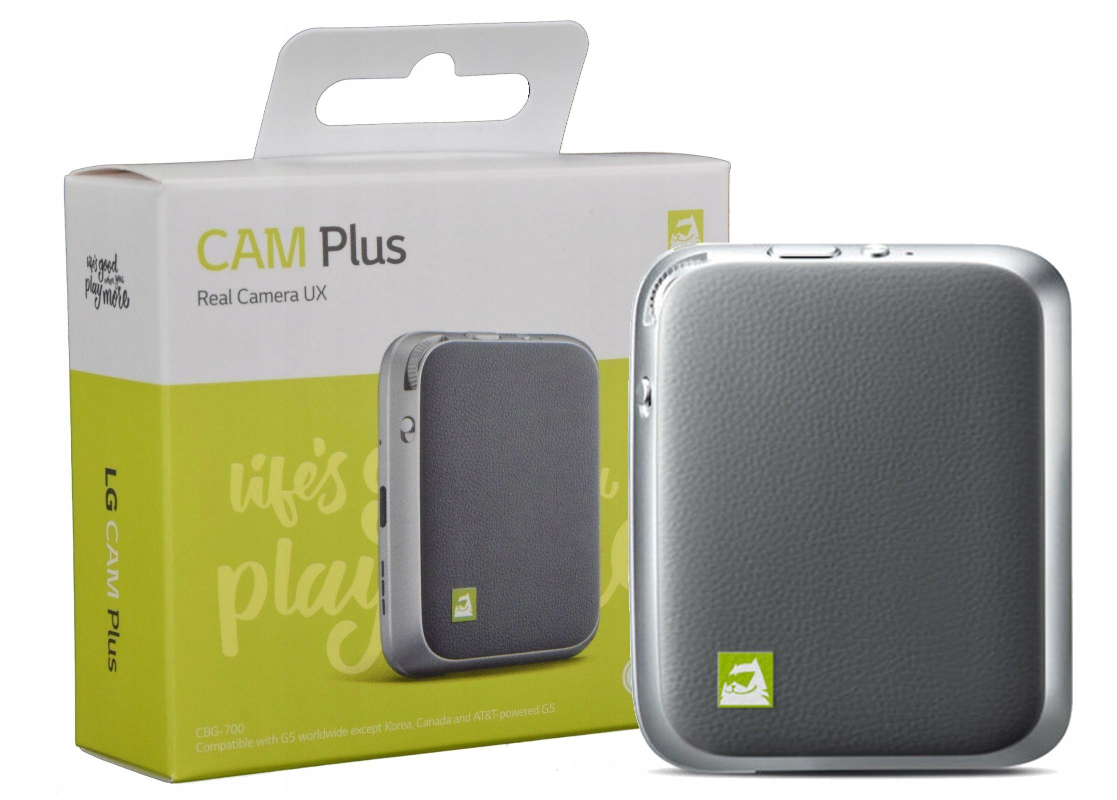 Item LG Cam Plus