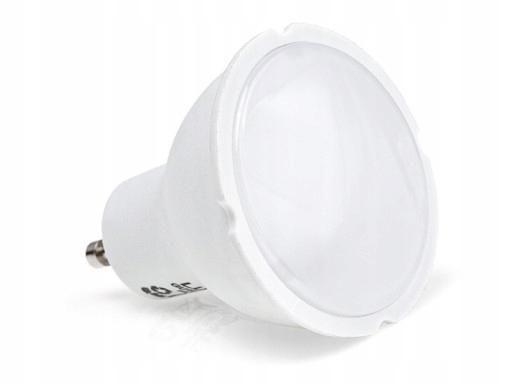 Купить ПЗС-лампа PREMIUM LED GU10 9 Вт, 900 лм. НЕЙТРАЛЬНАЯ на Otpravka - цены и фото - доставка из Польши и стран Европы в Украину.