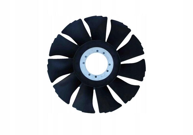 Пропеллер вентилятора iveco daily 2000-2006-